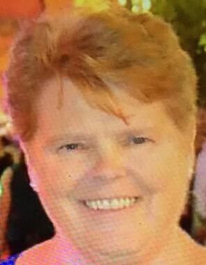 Judy Mae Mudger