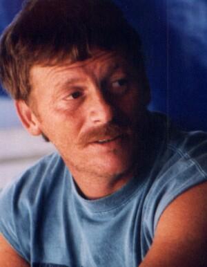 Donald Wade Burton