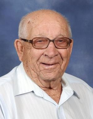 Alvin G. Yoder