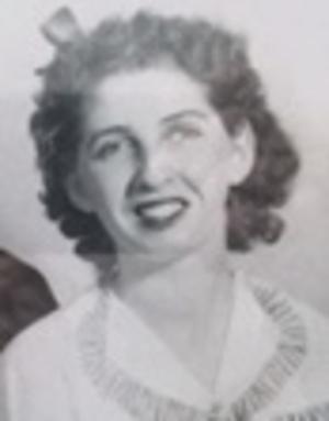 Pearl L. LePage