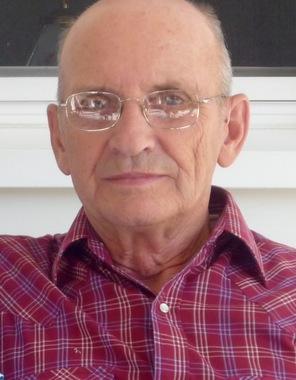 Billy Marvin Rankin