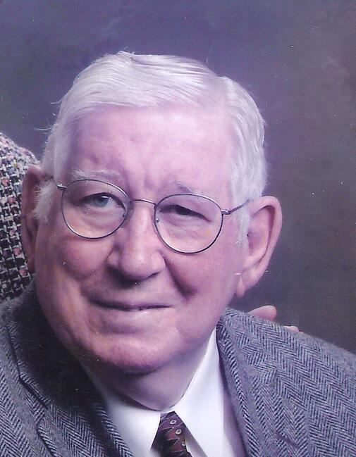 Robert Carl Brewer