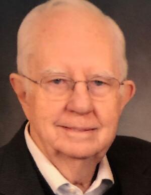 Barnes L. Harold