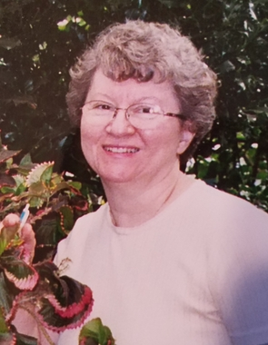 Patricia Joyce Sturcken