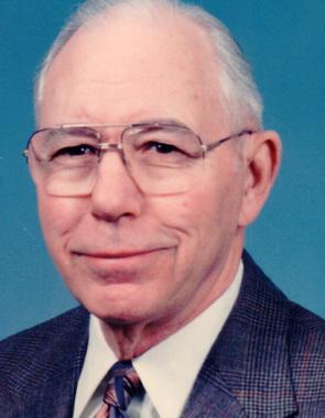 Glenn E. Mast