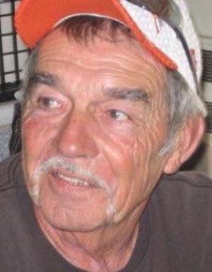 Larry C. Dillon, Sr.