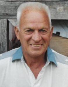 Lloyd Dennis Wood