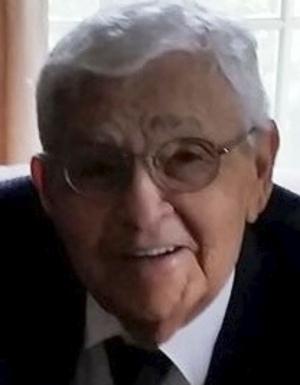 Louis M. Nieves