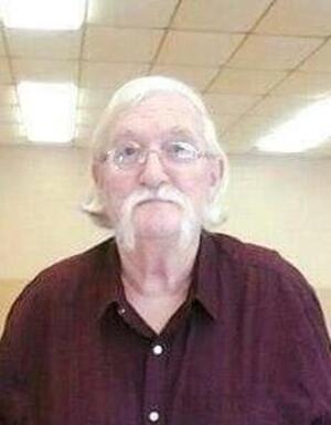 Jack Paul Robeton Sr.