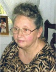 Virginia Louise Ginger Easterling