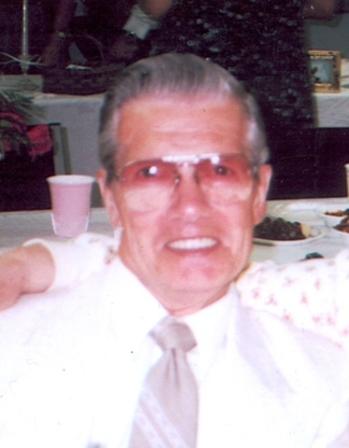 Robert Stump Watkins