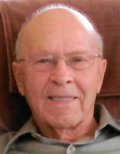 Robert P. Hildebrand