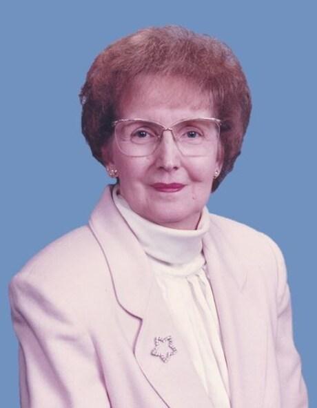 Edith L. Walke
