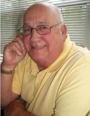 Charles Fredrick Shelato