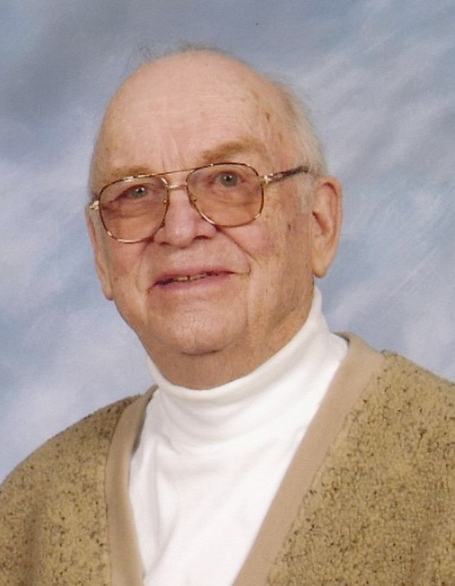 Harold F. Lent