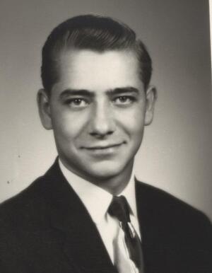 Jim Lee Gingrich