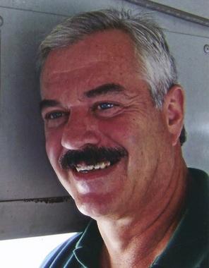 Steven C.  Naatz