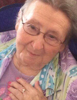 Joyce Mae Kirby Robbins