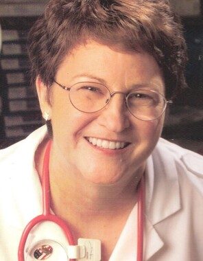 Beverly Jo McGinnis