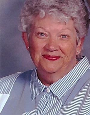 Patty H. Solomon