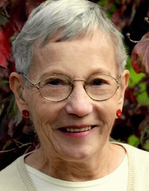 Ruth Garman Shiffler