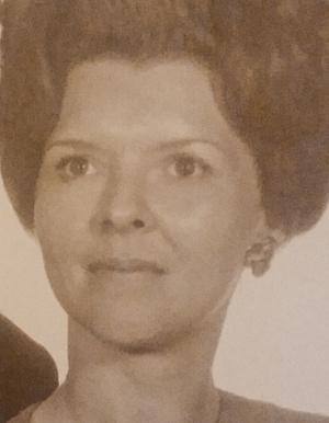 Sandra Elaine Lemmings