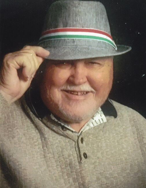 Donald L. Odom