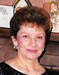 Betty Jane Adkins