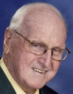 William J. Barber