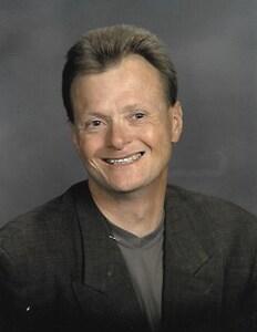 Rev. Dr. Larry Stewart