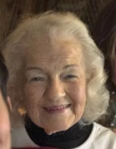 Edythe Dolores Eichelberger