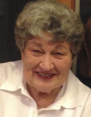 Maureen Joyce Noel