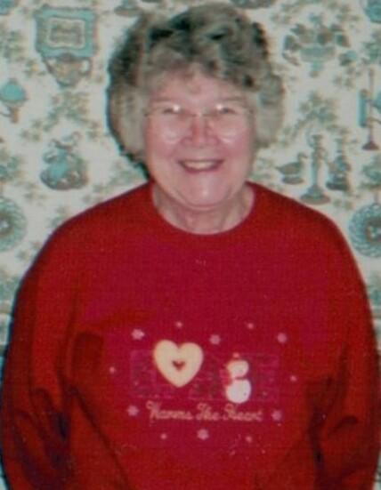Mary Lou Busenbark