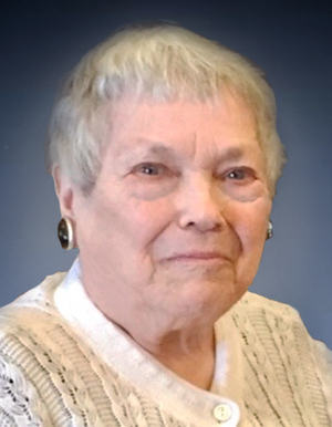 Kathryn L. Kay Hoffmaster