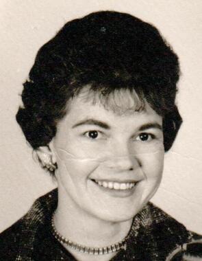 Carol Joan High