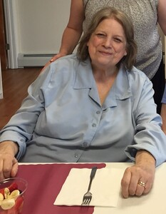 Patricia Conniff Attfield