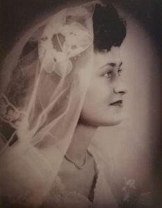 Mary Philomina Martinez