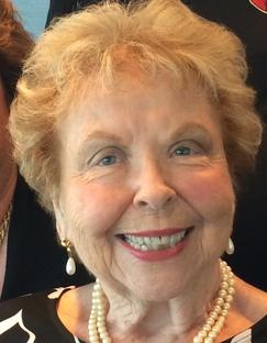 Patricia Fulkerson Martin