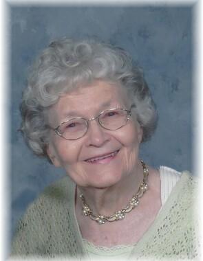 Grace Martha Rogers