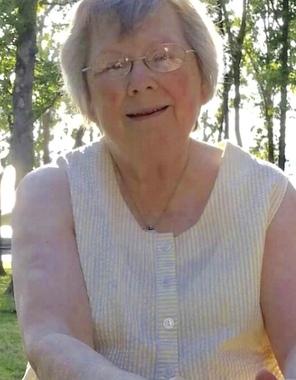 Mildred Louise Leslie