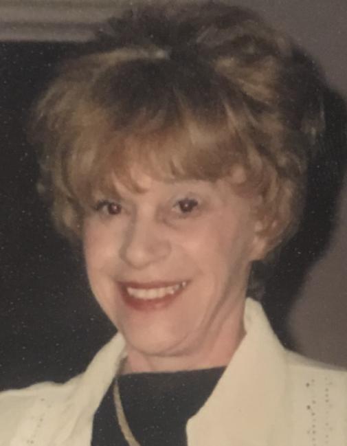 Carole Ferro