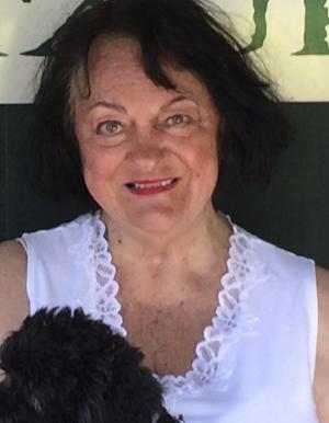 JoAnn Marie Polke