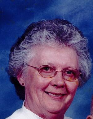 Mary Ann Hoppe