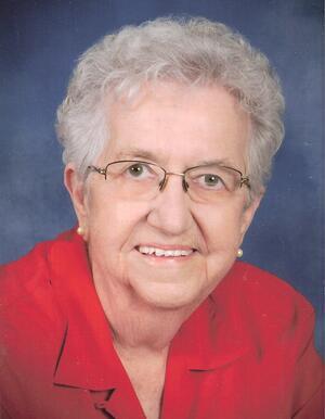 Velma Lea Schultz