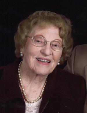 Maxine Hammerstrom
