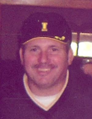 Bruce Allen Stremlow