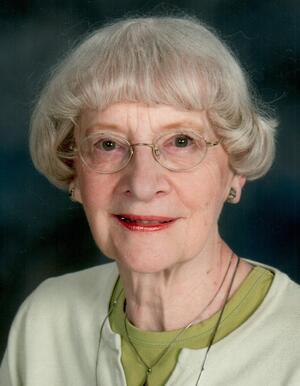 Shirley A. Swartz