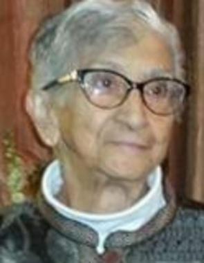 Lois I. Stambul