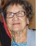 Jacqueline  Adrienne Plamondon