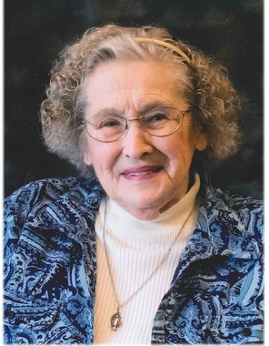 Lois Mary McCabe